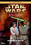 Star Wars: Jedi Quest:  The Master of Disguise: Book 4 (Star Wars Jedi Quest) (English Edition)