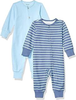 Hanes Ultimate Baby Flexy 2 件装睡衣和玩耍套装