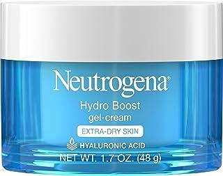 Neutrogena Hydro Boost Gel Cream, Extra Dry Skin, 1.7 Ounce