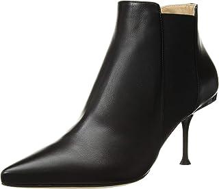 Sergio Rossi Sr Milano 女士及踝靴