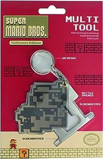 Nintendo 任天堂 Super Mario Bros. 马里奥兄弟多功能钥匙扣