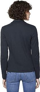 TOM TAILOR 女士西装外套 & 外套 结构化外套