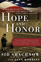 Hope and Honor: A Memoir of a Soldier's Courage and Survival (English Edition)