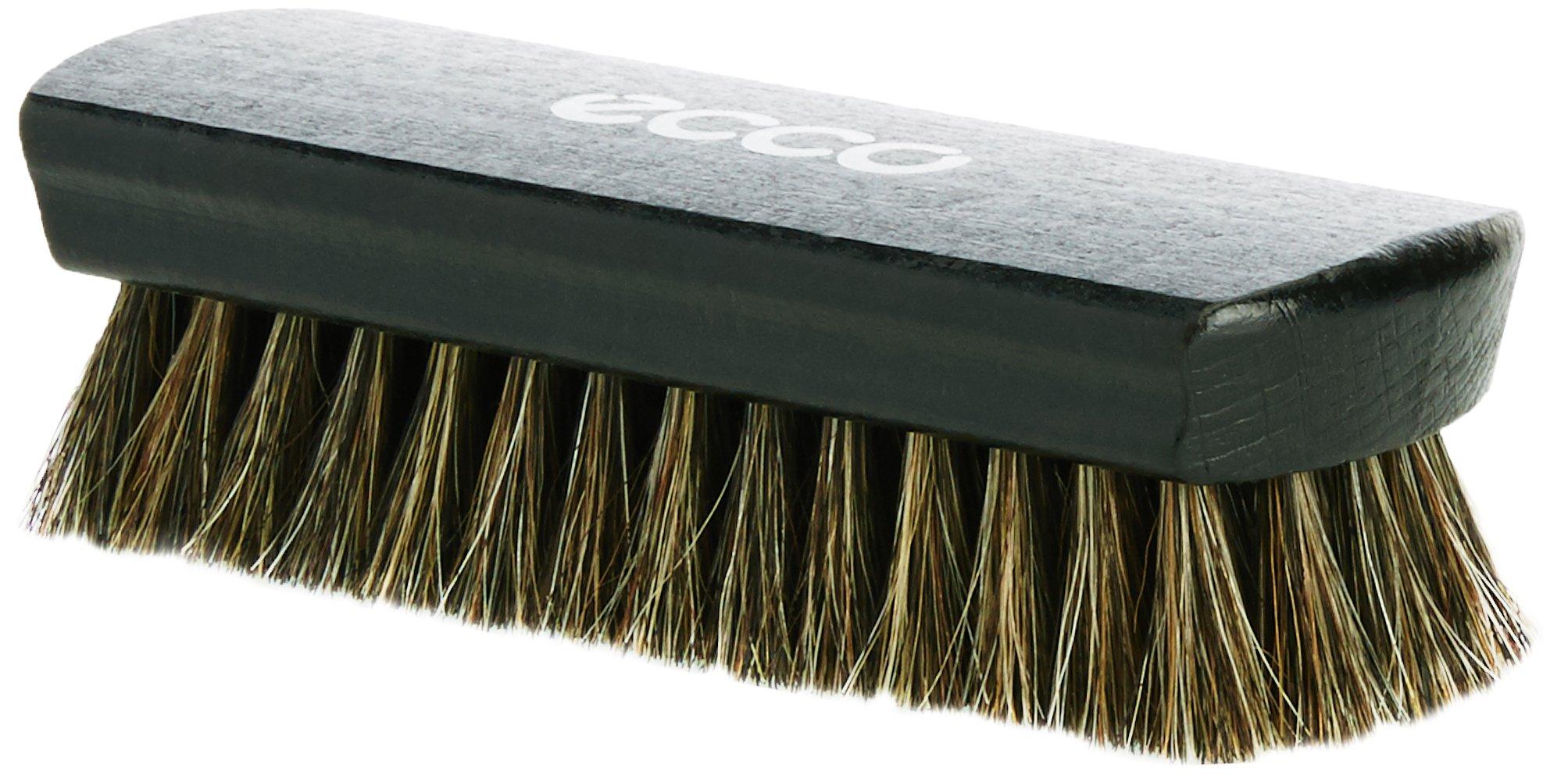 ECCO 男女通用成人鞋 Shine Brush
