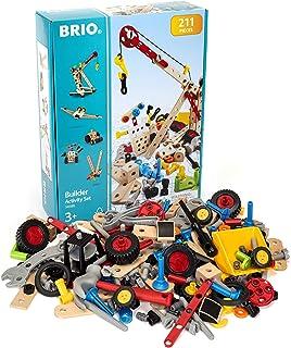 BRIO 构建器活动套装