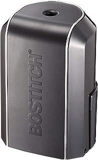 Bostitch 垂直电动铅笔刀 electric 4-3/4 H x 3 W 黑色