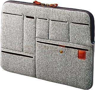 Lihit Lab ALTNA Carrying Sleeve 便携包 L尺寸 A7748-27 灰色