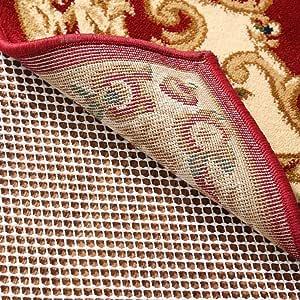 RHF 防滑区域地毯垫 ${wide}'x${hight}'- 在保护地毯的同时保护地板并使吸尘更轻松 ${wide}x${hight}