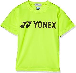 YONEX 尤尼克斯 短袖衬衫 JUNIOR 衬衫 男童