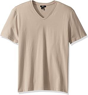 PAIGE 男式 Grayson V 领 T 恤