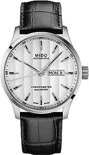[MIDO]MIDO 手表MULTIFORT(多重字体) M0384311603100 男款 【正规进口商品】