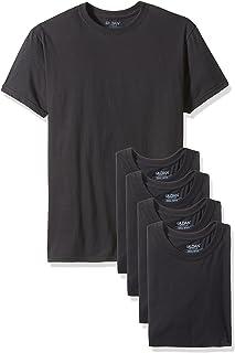Gildan Platinum 男士圆领 T 恤 5 件装