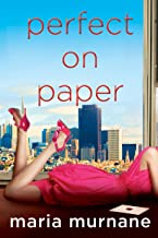 Perfect on Paper (The (Mis)Adventures of Waverly Bryson Book 1) (English Edition)