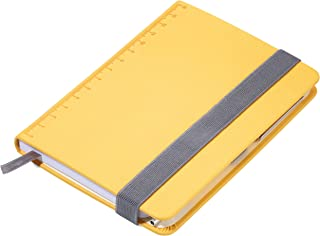 Troika Slimpad Notepad DIN A6 圆珠笔 11.5 x 11 x 1.7厘米