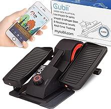 Cubii Pro Under Desk 橢圓形藍牙,同步,帶Fitbit 和 HealthKit,可調節阻力,易組裝