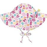 i play。 女童幼儿帽檐*帽-粉色海边-2T/4T,海边,2T/4T