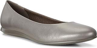 ECCO 爱步 女式 Touch 2.0 芭蕾鞋 平底鞋