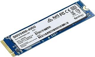 Synology M.2 2280 NVMe SSD SNV3400 400GB