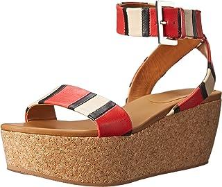 see by chloe women's patti Platform sandal