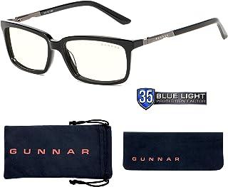 GUNNAR optiks haus 電腦眼鏡帶 liquet 鏡片?–?BLOCK 藍色燈防眩光 minimize 數碼 EYE strain 縞瑪瑙 ( hau-00109?)