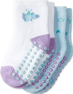 Schiesser Schiesser 女童袜,2件装