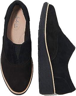 Clarks 其乐 女式 Sharon Sail 乐福鞋