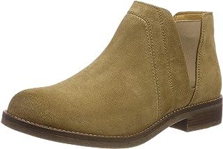 Clarks 女 Demi Beat短靴26135351