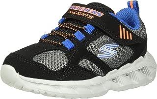 Skechers Magna - Lights 男童运动鞋