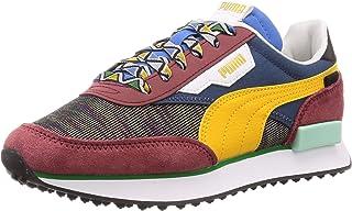 PUMA 运动鞋 RIDER MIX