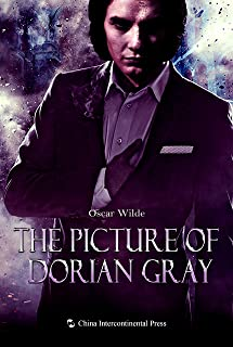 The Picture of Dorian Gray (English edition)【道林·格雷的画像(英文版)】