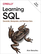 Learning SQL: Generate, Manipulate, and Retrieve Data (English Edition)