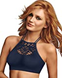 Maidenform Seamless Bralette DM1129, S, Navy