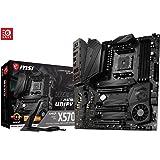 MSI 微星 MEG X570 UNIFY 主板 [搭载AMD X570芯片组] MB4869