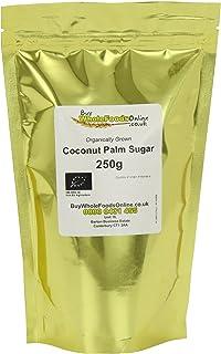 Buy Whole Foods Organic Coconut Palm Sugar 250 g