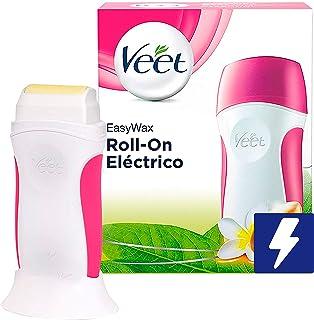 Veet Easy Wax 滚入式电动套件