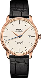 [MIDO]MIDO 手表BARONCELLI M0274073626000 男士 【正规进口商品】