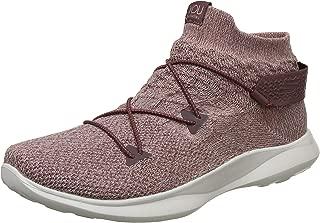 Skechers Serene - Adorned Mid-Top Fabric 女士徒步鞋