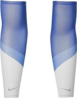 Nike 耐克 中性款 - 成人 Cooling Running Sleeves 手臂绑带