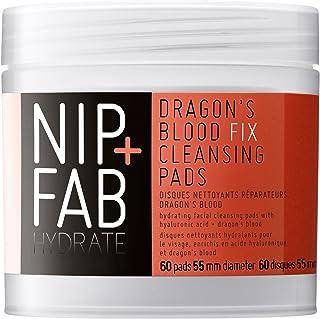 Nip + Fab Dragons 血液修复清洁垫,2.7 盎司