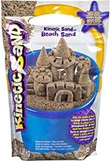 SPIN Master 6028363 – Kinetic Sand – Limited Edition 海灘沙子