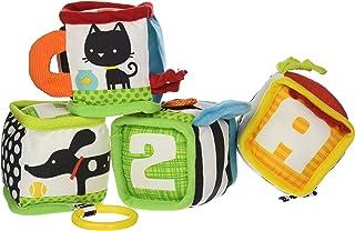 Infantino 软块探索玩具