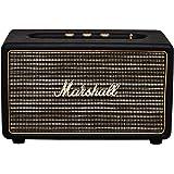 Marshall 马歇尔 Acton 蓝牙音箱-黑色