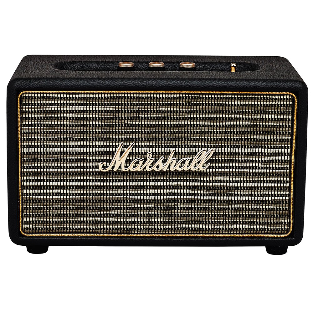 MARSHALL–acton 蓝牙音箱