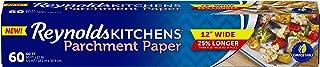 Reynolds 厨房不粘羊皮纸-12英寸/约30.48厘米-60平方英尺/约5.57平方米