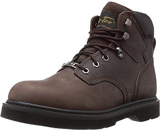 AdTec 男士 15.24 cm 钢头 9328 工装靴