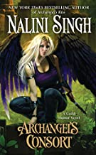 Archangel's Consort (Guild Hunter Book 3) (English Edition)