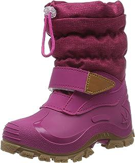Lurchi 女童 Finn 雪地靴