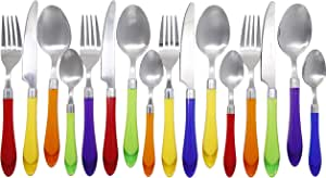 吉普赛颜色混合与匹配父母 Rainbow Flag Assortment 4 件套 GYMMRB
