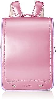 KIDS AMI 双肩硬质书包 时尚 Clarino FLEX 可收纳 A4 尺寸文件 日本制造 61101