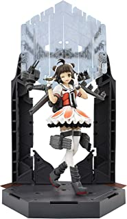 "Bandai Tamashii Nations Naka Kaini""Kancolle Armored Girls Project""可动公仔"